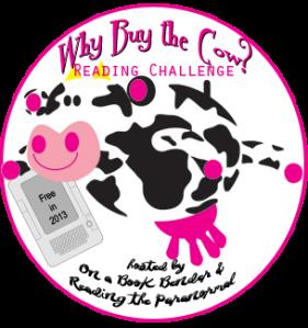 Cow 2013 round