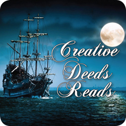Creative Deeds Reads